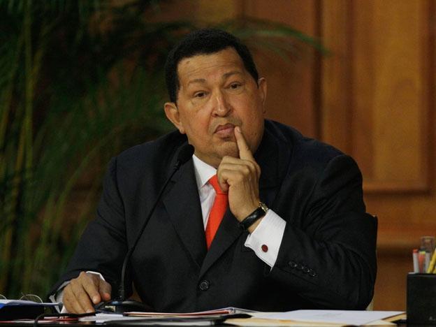 Chávez aseguró que Cuba va lanzar una misión a Marte
