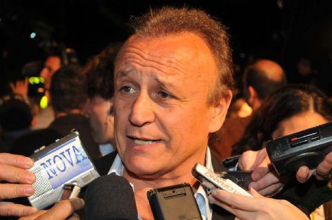 Miguel Del Sel se lanzó como candidato a diputado
