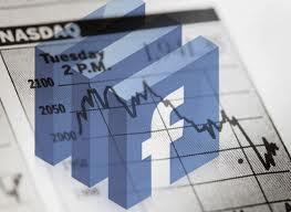 Facebook pierde 157 millones de dolares en su segundo trimestre de su ejercicio fiscal
