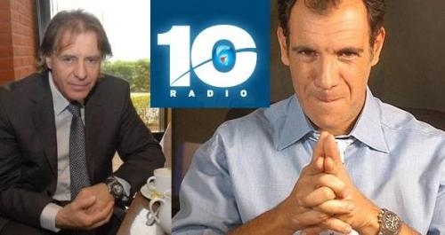 Radio 10 vuelve a estar en manos de Daniel Hadad?