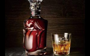 Los Rolling Stones lanzan su  whisky