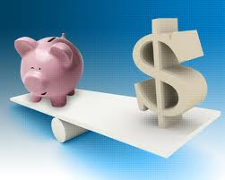 Como afecta la continua devaluación del peso frente al salario y el ahorro. Mira estos ejemplos