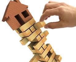 Continuan en caida libre las ventas de las propiedades en la Capital