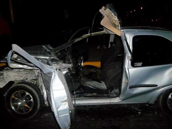 Chico de 14 años se mató con el automóvil que le había regalado su padre