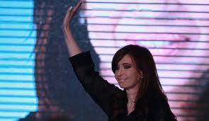 La declaracion jurada de Cristina Kirchner y sus bienes