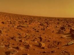 Video: La primera vista panóramica del desierto rocoso de Marte