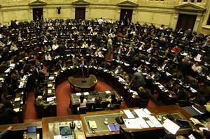 Diputados Aprobó el traspaso de depósitos del Ciudad al Banco Nación