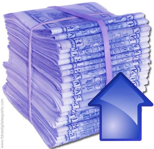 Todos los funcionarios del gobirno nacional reciben dólares sin restricciones