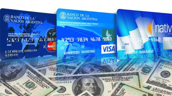 Los bancos ya no permiten los pagos anticipados en dólares