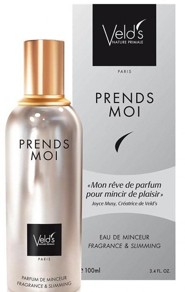 Un perfume que adelgaza