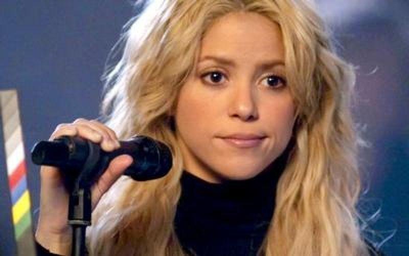 Shakira con toxoplasmosis?
