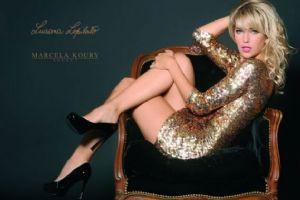 Linea de ropa de Luisana Lopilato