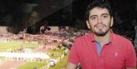 Maradona Jr. viene a Argentina