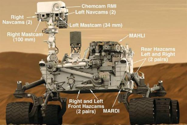 NASA anunció una nueva misión al interior de Marte