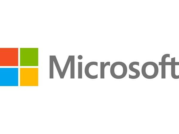 El nuevo logo de Microsoft