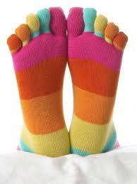 Porque hay gente que siempre tiene los pies frios?