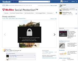 Facebook permitirá proteger las fotos para que no sean compartidas
