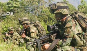 Brasil envia 10 mil soldados a la frontera con Argentina y Paraguay