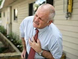 Un spray que repara corazones infartados