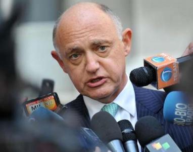 Argentina inicia acciones legales contra EE.UU. ante la OMC por las trabas aduaneras