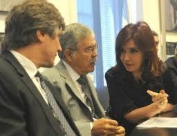 El gobierno vuelve a licitar la construcción de una represa vinculada a Lázaro Báez