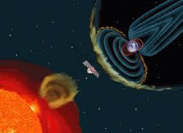 Alertan sobre una intensa tormenta solar para el 2014