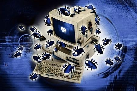 Nuevo virus de Windows que borra todo el contenido de la PC