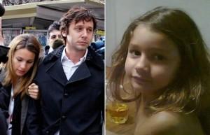 MURIO BLANCA, LA HIJA DE PAMPITA Y BENJAMIN VICUÑA