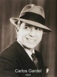 Al final Carlos Gardel era francés
