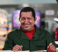 Chávez interrumpe con una cadena nacional un acto de Capriles