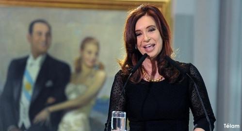 Cristina: Parece que algunos desprecian a determinados sectores sociales