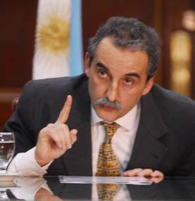Polémica en las redes sociales por un posible escrache a Guillermo Moreno