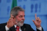 Lula: Los ricos no necesitan del gobierno; los pobres sí