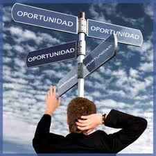 La diferencia entre un problema y una oportunidad