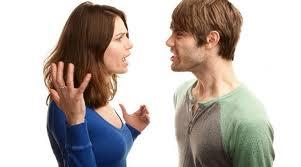 El lado positivo de discutir con tu pareja