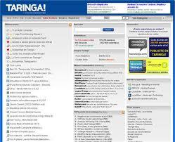 Confirman el juicio oral a los dueños de Taringa