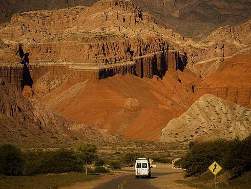Semana del Turismo en Salta
