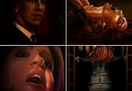 Este es el polemico video de Cristina Kirchner con imagenes eroticas