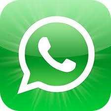 Dónde van a parar los mensajes de WhatsApp?