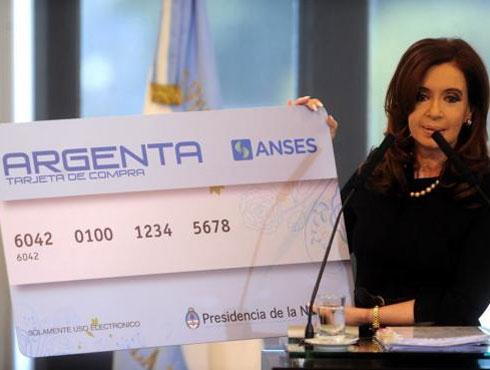 Descuentos para el Día de la Madre con la tarjeta Argenta