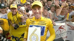 Armstrong fue despojado de sus siete títulos del Tour de Francia