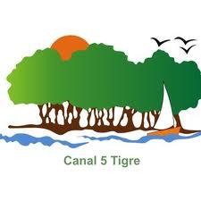 canal 5 de tigre en vivo