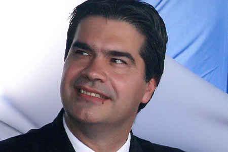 """Capitanich: """"Argentina tiene problemas de atesoramiento de dólares"""""""