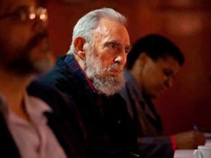 "Fidel Castro estaría ""en estado moribundo"""