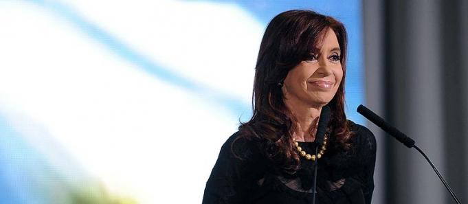 """Cristina: """"No se puede entender que una ley sancionada por amplia mayoría no se pueda aplicar"""""""