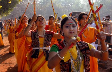 12 de Octubre Día de la Diversidad Cultural