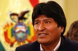 Podrían sancionar a las personas que insulten a Evo Morales en Facebook