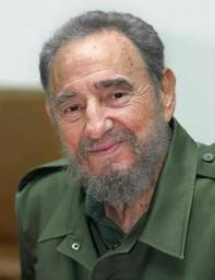 Hijo de Fidel Castro asegura que su padre esta bien de salud y desmiente rumores sobre su muerte