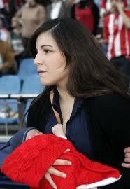 """Giannina Maradona: """"mi papá y Verónica están separados"""""""