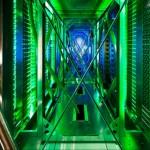 Impresionantes fotos de un centro de datos de Google